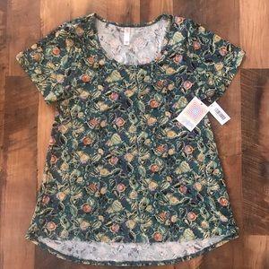 Lularoe T shirt Classic Size Large